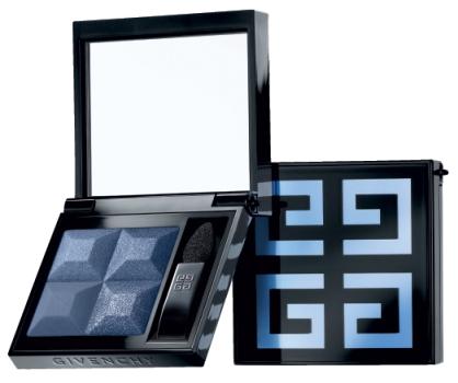 Prisme yeux mono de Givenchy blue shadows