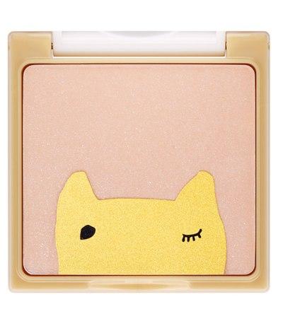 Tsumori Chisato for shu uemura Compact Mirror