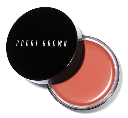 bobbi brown cabana corals spring 2010 Pot Rouge