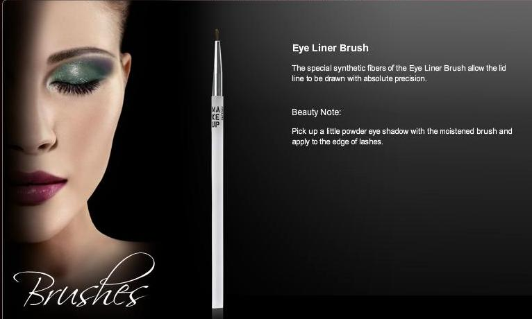 brush Make Up Factory