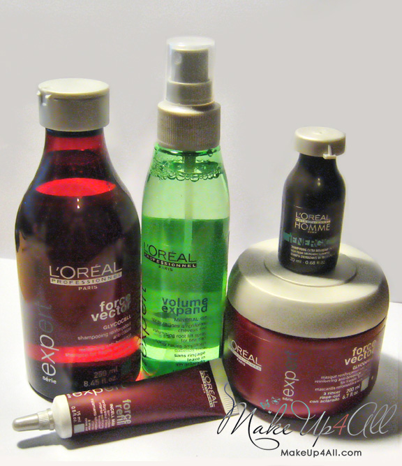 hair-loreal-professionnel-force-vector