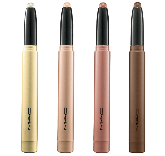 mac warm and cozy shadestick