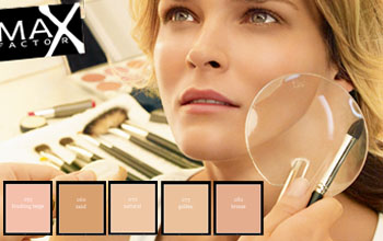max factor second skin