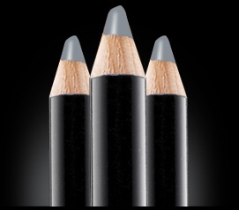 Illamasqua Medium Pencil in Adamant