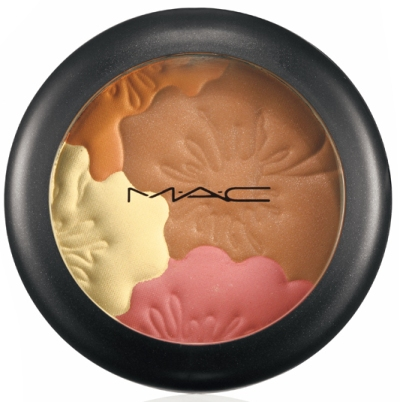 Pearlmatte Face Powder mac in lillyland