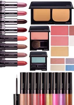 Shiseido-Makeup -Collection-for- Spring-2010