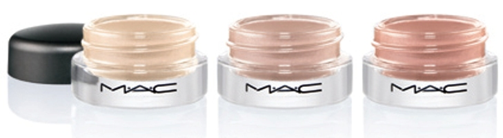 mac in lillyland spring 2010 collection paint pots