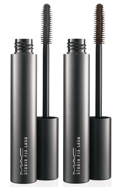 mac in the studio mascara