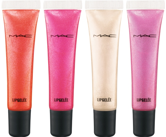 mac lillyland collection spring 2010 lips