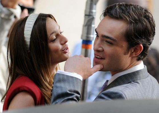 gossip girl when do blair and chuck start dating With blair and chuck's colors when gossip girl i love that dan is gossip girl i do dating dillemas while the quality of gossip girl's.