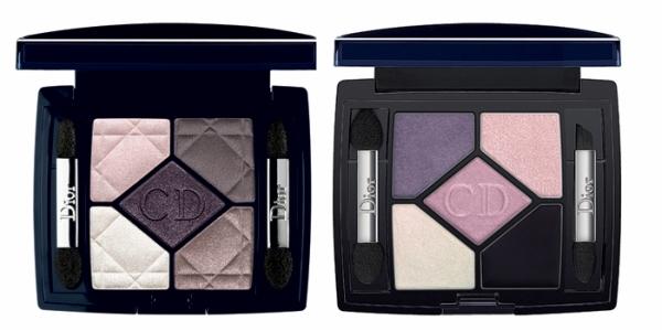 Dior Makeup Collection for Fall 2010 + Promo Photos ...