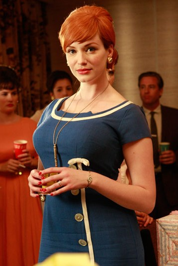 Create Mad Men S Betty Draper And Joan Holloway Looks With