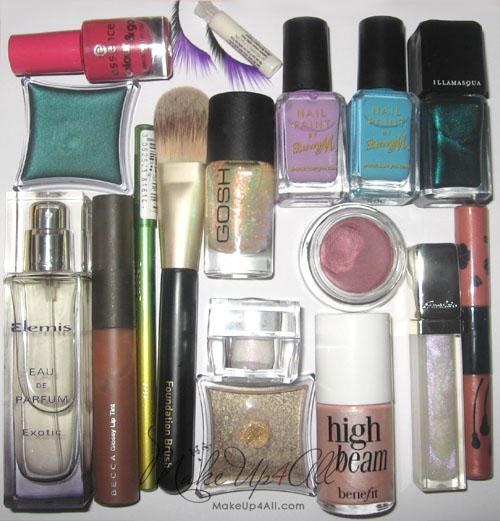 Pastel nail polish | MakeUp4All