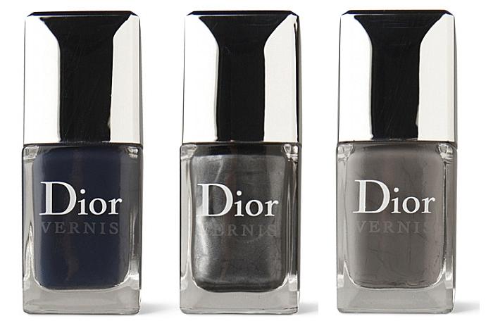 dior gris city nail polish collection makeup4all. Black Bedroom Furniture Sets. Home Design Ideas