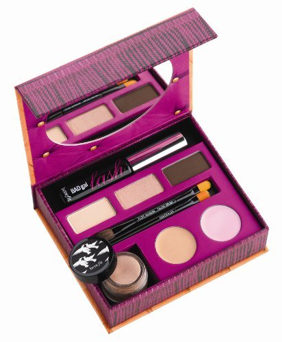 Worth Getting: Benefit Cosmetics Primpcess Set  MakeUp4All