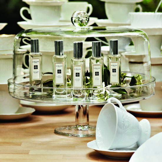 want it jo malone tea fragrance blends cologne collection makeup4all. Black Bedroom Furniture Sets. Home Design Ideas