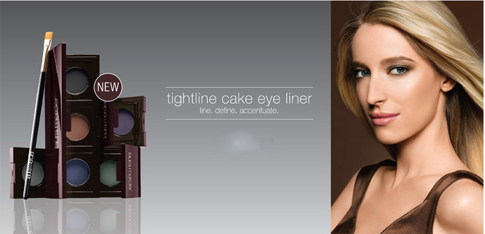 How To Use Lm Cake Eyeliner