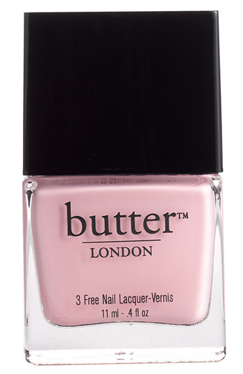 Butter London Spring 2011 Nail Polish Collection Makeup4all