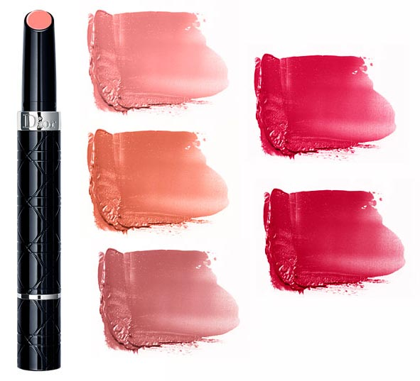 Dior Blue Tie Makeup Collection for Fall 2011. Want It ...