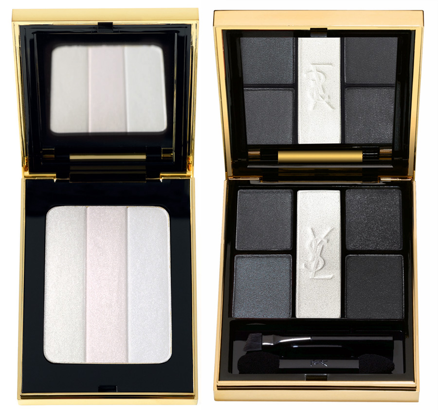 Yves Saint Laurent Makeup Collection For Holiday 2011