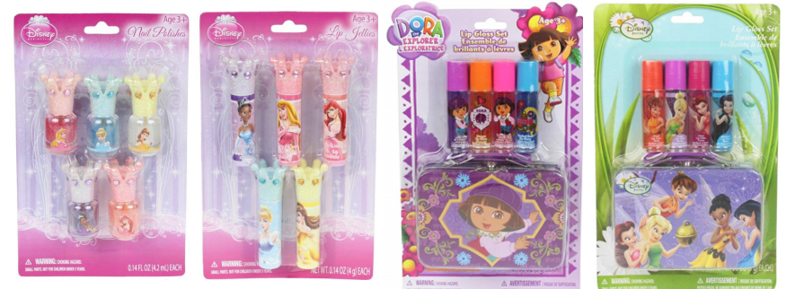 Boots Disney Princess Nail Set – Papillon Day Spa