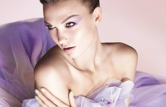 Dior Garden Party Makeup Collection For Spring 2012 | MakeUp4All