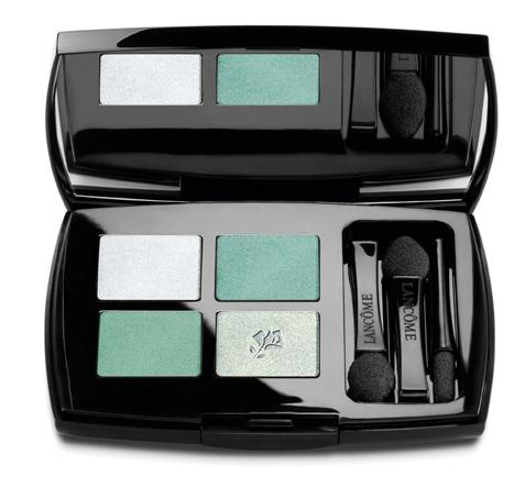 lancome roseraie des d lices spring 2012 makeup collection. Black Bedroom Furniture Sets. Home Design Ideas