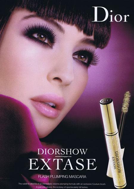 Dior DiorShow Extase Mascara Review and Photos. Rave ...
