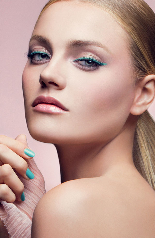 Dior Croisette Makeup Collection For Summer 2012