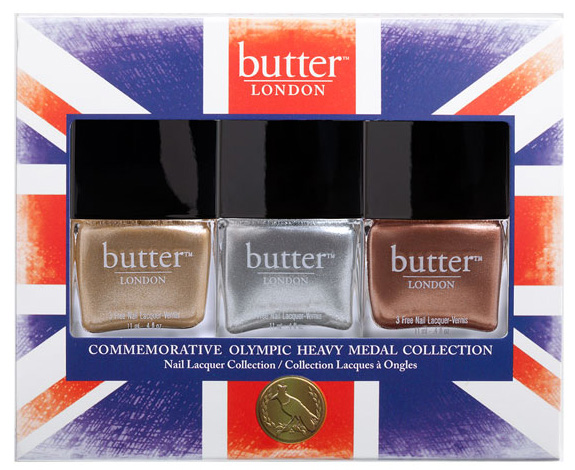 How to use a Butter London coupon Butter London offers free shipping on orders over $ Become a