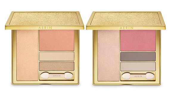 New In Beauty Aerin Cosmetics Makeup4all