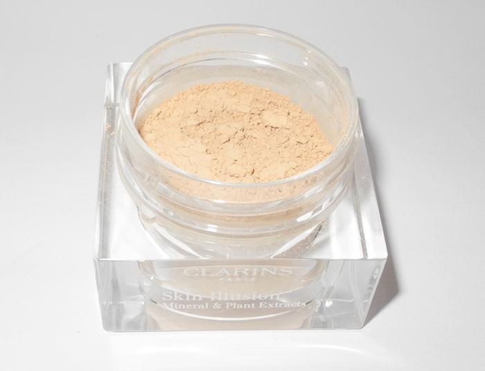 Bourjois Natural Matte Loose Face Powder