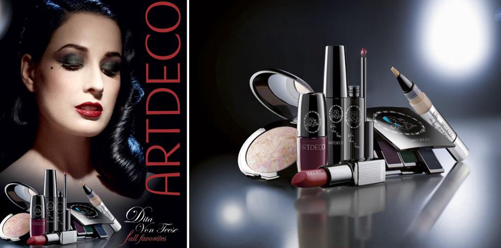 new in beauty dior artdeco mac and paul joe makeup4all. Black Bedroom Furniture Sets. Home Design Ideas