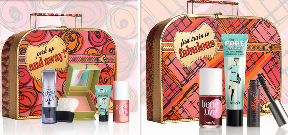 benefit cosmetics Enjoy free shipping on qualifying benefit cosmetics orders shop our great selection available in store & online, and start saving today.