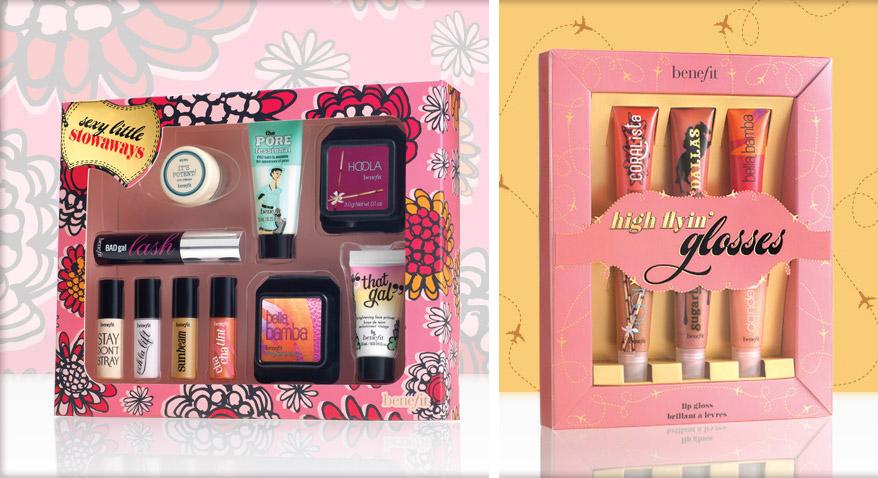 54f58a6b1d8 Benefit cosmetics sets | MakeUp4All