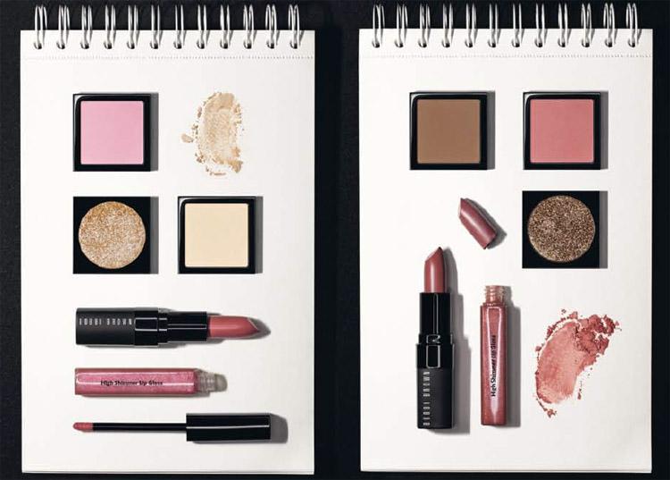 Bobbi Brown Uber Basics Pretty Powerful Makeup Collection