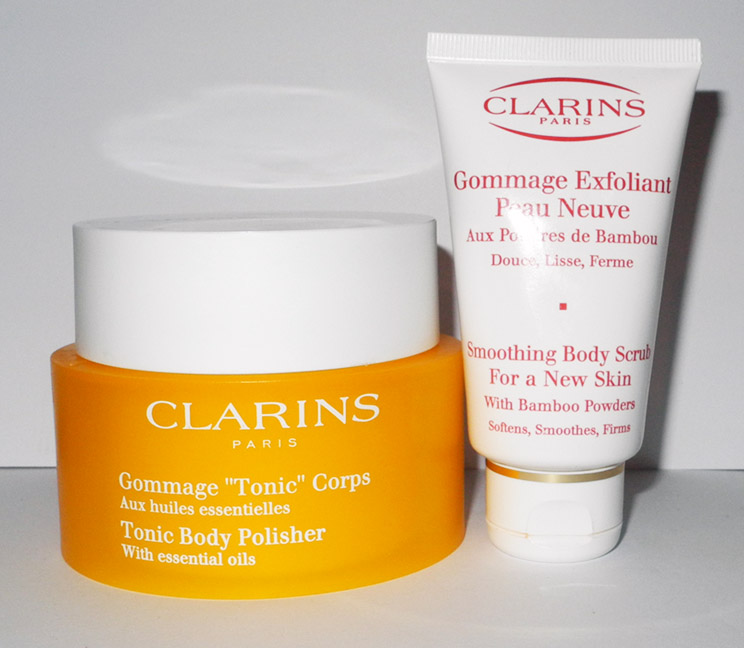 Exfoliating Body Scrub For Smooth Skin by Clarins #21