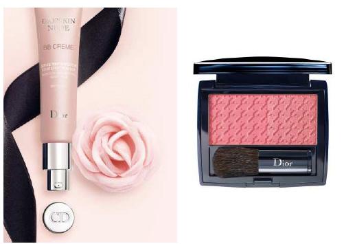 Dior Cosmetics Bird of Paradise Makeup Collection Summer