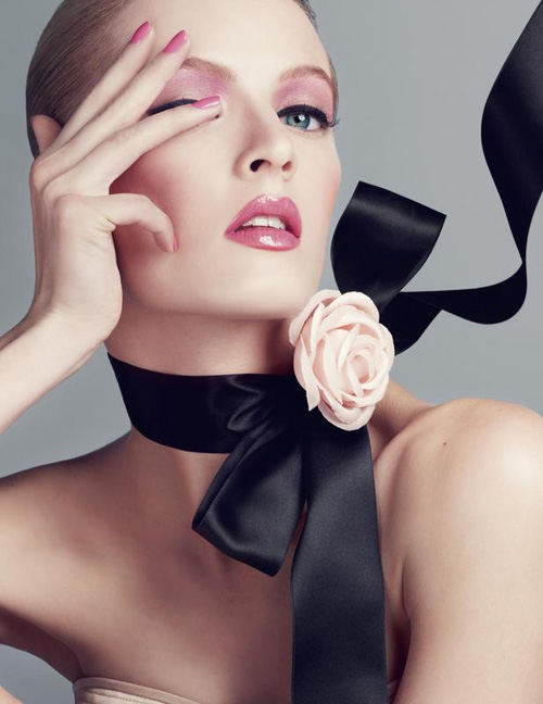 dior cherie bow collection.
