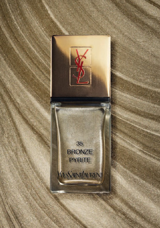Ysl Arty Stone Makeup Collection For Spring 2013 Makeup4all