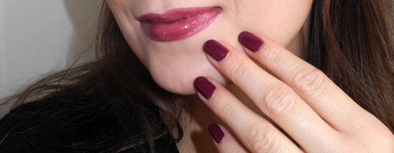butter LONDON La Moss Lippy Review and Lip Swatches 1