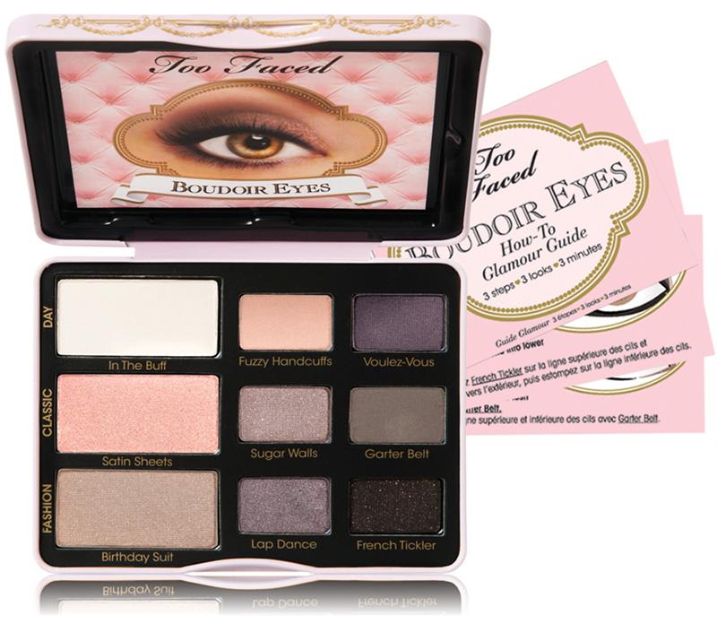 The Secret To No Makeup Makeup Fresh u0026 Flawless Face Palette ,$39