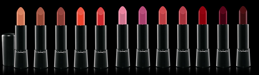 New Lip Products for Spring 2013: MAC Mineralize Rich Lipstick and ...