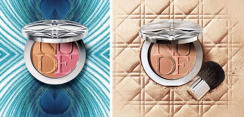 Daria Strokous for Dior   MakeUp4All
