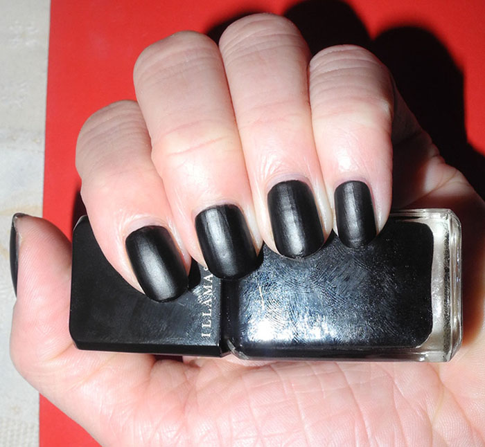 matte nail polish | MakeUp4All