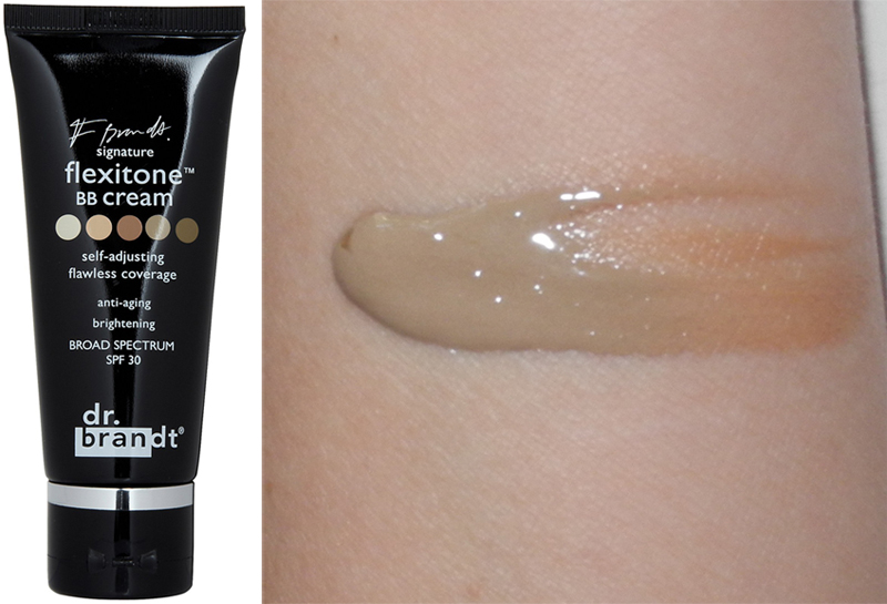Dr Brandt Flexitone BB Cream Self-Adjusting Flawless Coverage
