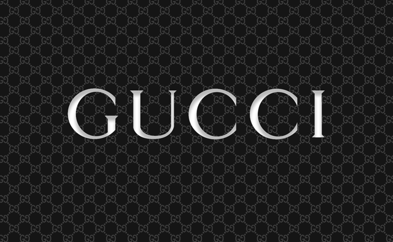 Gucci Beauty Line