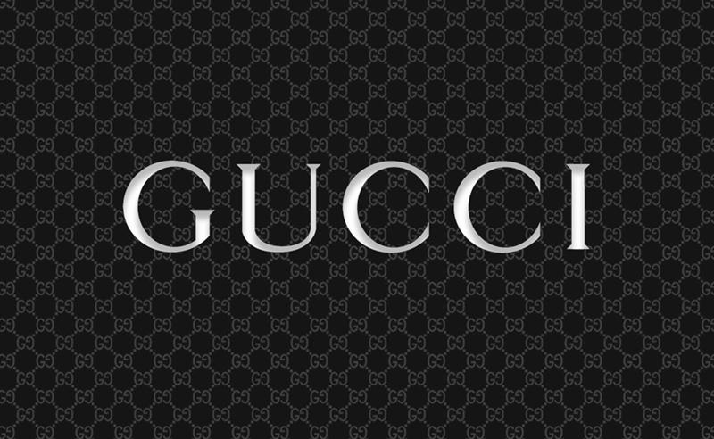 Gucci Beauty Line