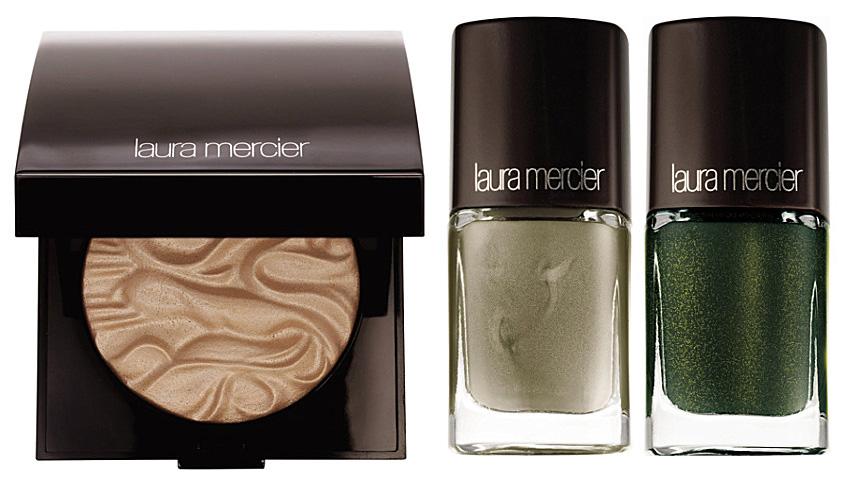 Laura Mercier Dark Spell makeup collection for fall 2013 1