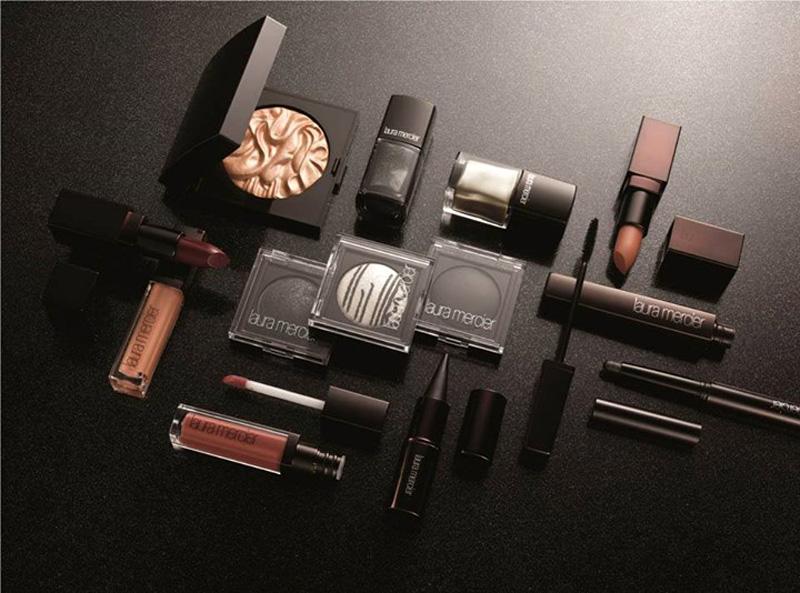 Laura Mercier Dark Spell makeup collection for fall 2013
